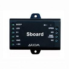 AA-Sboard